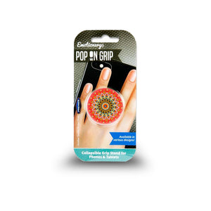 Pop On Grip for Phones and Tablets