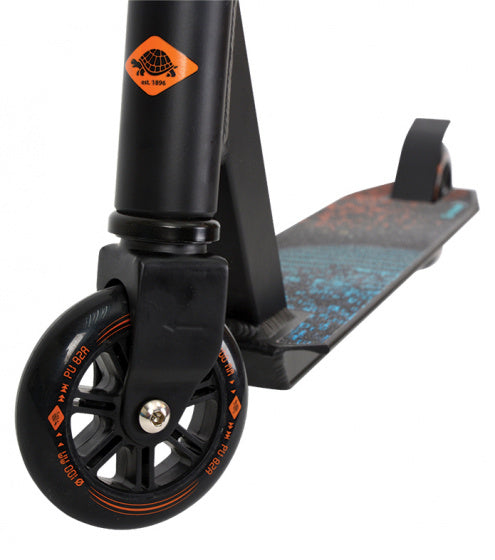 Schildkröt Funsports Stunt Scooter 360 Space Junior