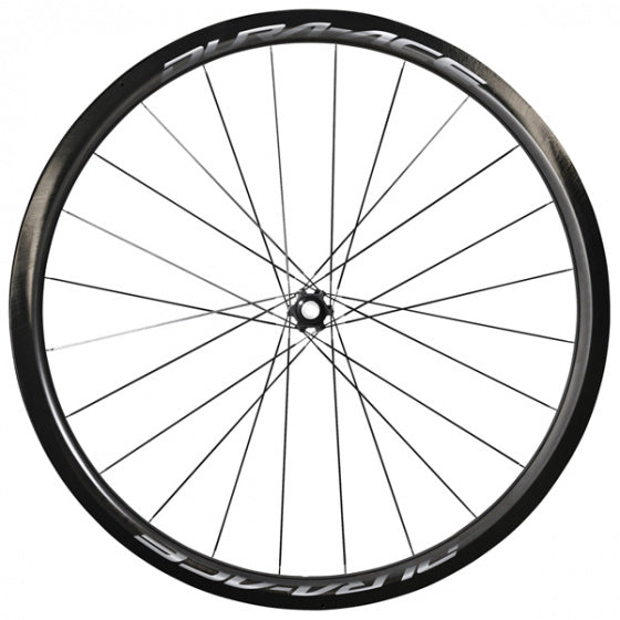 "Shimano Voorwiel Dura-Ace 28"" Wh-R9170-C40-Tl-F12 Carbon"