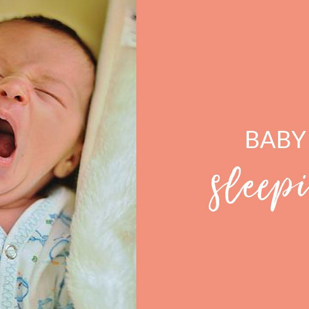 BABY SLEEP REGRESSION – IS IT A REGRESSION?