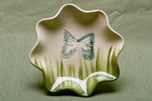 Load image into Gallery viewer, Bowl, Fluted, Butterfly