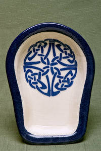 Spoon Rest, Celtic