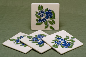 Coaster Set, Celtic