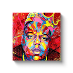 Biggie Smalls (Abstract)
