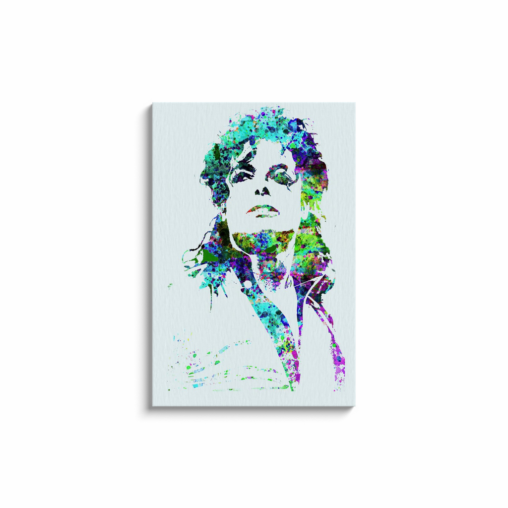 Michael Jackson (Abstract)