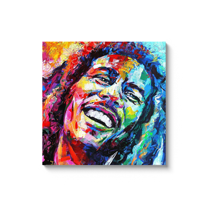 Bob Marley (Abstract)