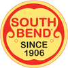 South Bend Company Logo Since 1906