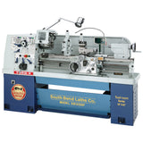 "The South Bend 14"" x 40"" 220V 3-Phase 16-Speed Lathe with Fagor DRO"