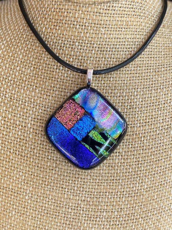 Pendant Multi-Colored