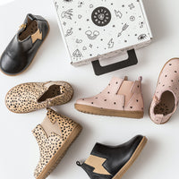 Pretty Brave footwear for baby and children