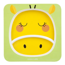 Load image into Gallery viewer, Kids Plate | Giraffe