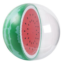 Load image into Gallery viewer, Inflatable Beach Ball | Watermelon