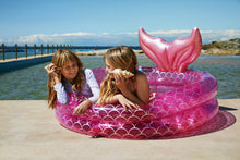Load image into Gallery viewer, Inflatable Backyard Pool | Mermaid