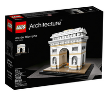 Load image into Gallery viewer, LEGO Architecture Arc de Triomphe