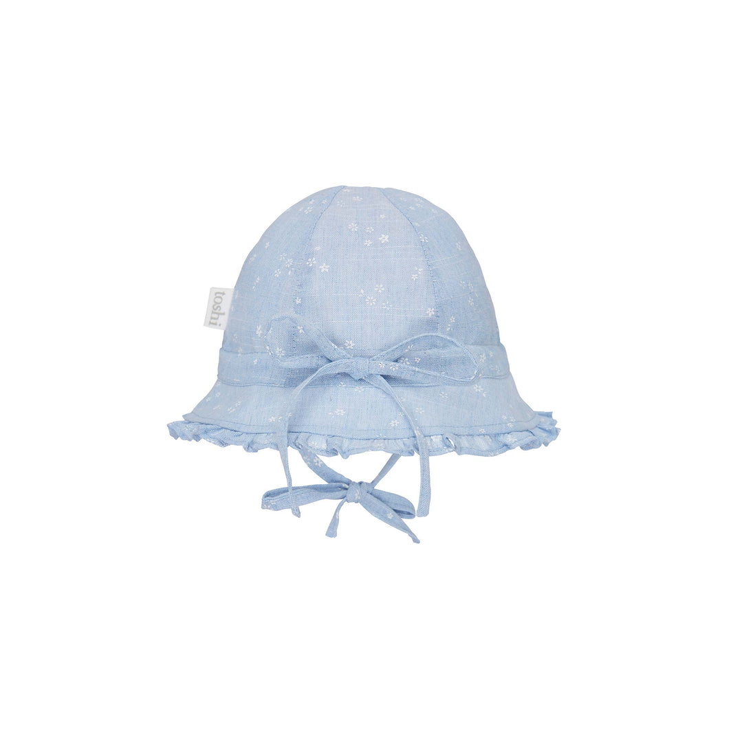 Toshi Bell Hat Milly Tide, Baby and Children's Hats and Accessories One Country Mouse Kids