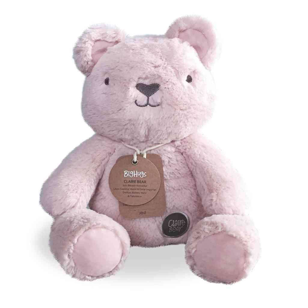 Claire Bear | Pink