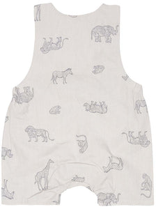 Toshi Baby Romper Wild Ones, Baby and Children's Clothing and Accessories One Country Mouse Kids