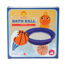 Load image into Gallery viewer, Bath Ball - Dunk Time