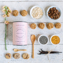 Load image into Gallery viewer, Franjos Kitchen Fig & Almond Lactation Biscuits