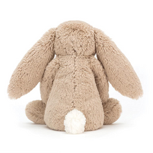 Load image into Gallery viewer, Jellycat Blossom Bashful Beige Bunny Medium