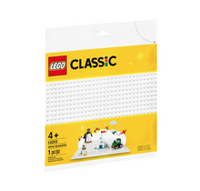 Load image into Gallery viewer, LEGO ClassicClassic White Baseplate
