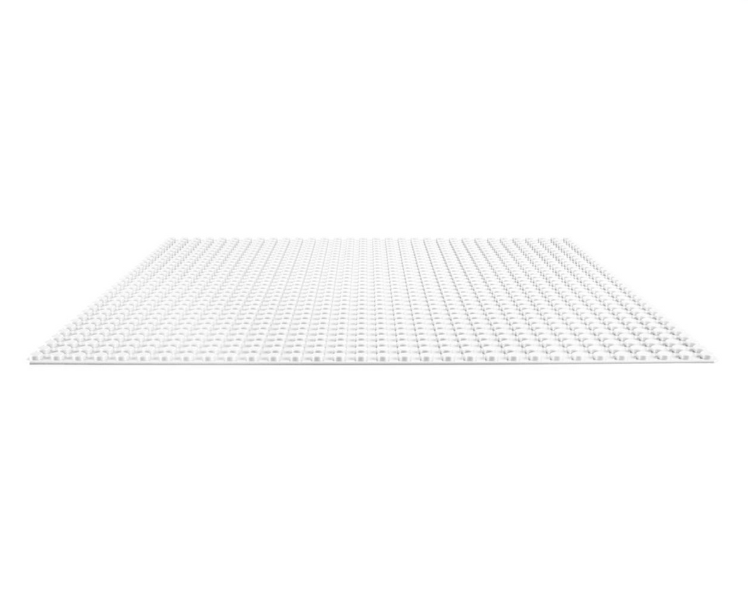 LEGO ClassicClassic White Baseplate