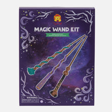 Load image into Gallery viewer, Tiger Tribe Magic Wand Kit - Spellbound One Country Mouse Kids