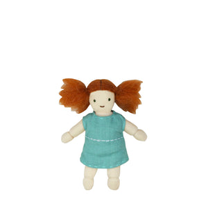 Olliella Holdie Folk  Fern One Country Mouse Kids