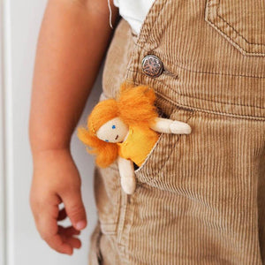 Olliella Holdie Folk | Daisy One Country Mouse Kids