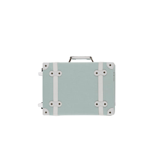 OLLIELLA See-ya Suitcase Suitcase | MINT One Country Mouse Kids