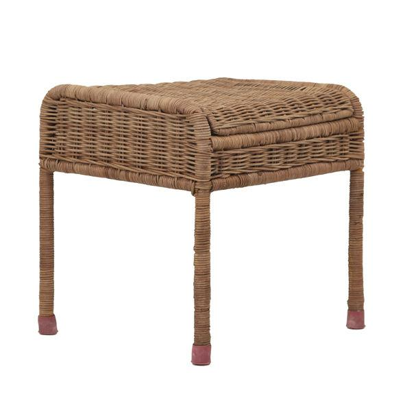 Olli Ella Storie Stool | Natural