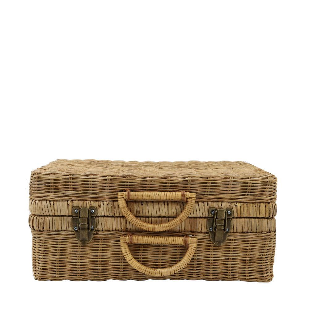 Olli Ella Toaty Trunk Large | Natural One Country Mouse Kids