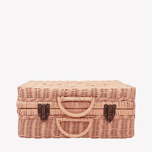 Olli Ella Toaty Trunk Large | Rose One Country Mouse Kids