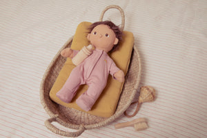 olliella Doll Nyla Basket Olli Ella One Country Mouse Kids