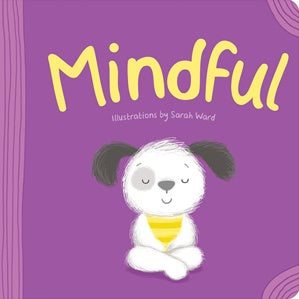 Resilience Series - Mindful Book of feelings for children