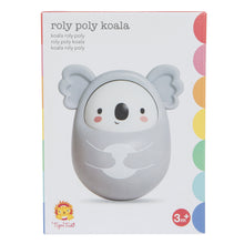 Load image into Gallery viewer, Roly Poly Koala
