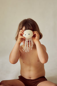 Sunnylife Australia, Sunnylife kids, Bath Jellyfish Silver, Bath time fun, bath toys, One Country Mouse Kids Yamba