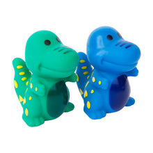 Load image into Gallery viewer, Sunnylife Australia, Sunnylife kids, Dino Bath Lights Set of 2, Bath time fun, bath toys, One Country Mouse Kids Yamba