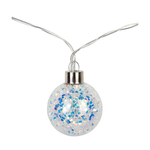 Sunnylife Australia, One Country Mouse Kids Yamba, Sunnylife Kids, Bauble String Lights Holographic