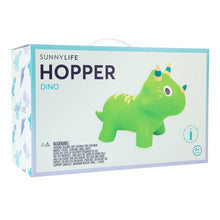 Load image into Gallery viewer, Dinosaur Hopper Sunnylife Australia, One Country Mouse Kids Yamba, Sunnylife Kids,