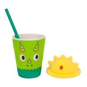 Sunnylife Australia, One Country Mouse Kids Yamba, Sunnylife Kids, Eco Kids Tumbler | Dino