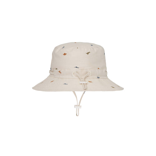 Toshi Sunhat Drifter Prehistoric, Baby and Children's Headwear/Hats and Accessories One Country Mouse Kids