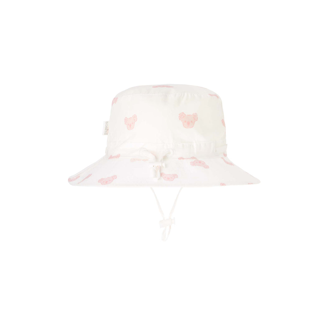 Toshi Sunhat Koala Blossom, Baby and Children's Headwear/Hats and Accessories One Country Mouse Kids