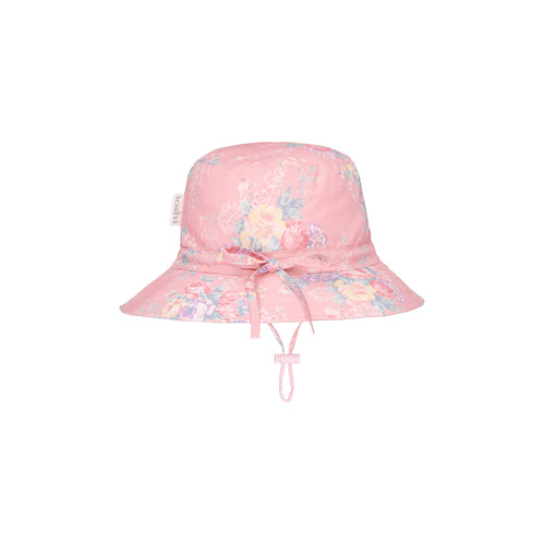 Toshi Sunhat Olivia Prudence, Baby and Children's Headwear/Hats and Accessories One Country Mouse Kids