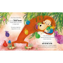 Load image into Gallery viewer, Sassi Books - Story and Picture Book - Jealous as an Orangutan