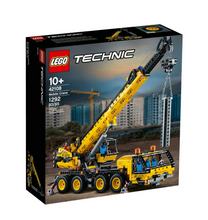 Load image into Gallery viewer, Technic Mobile Crane