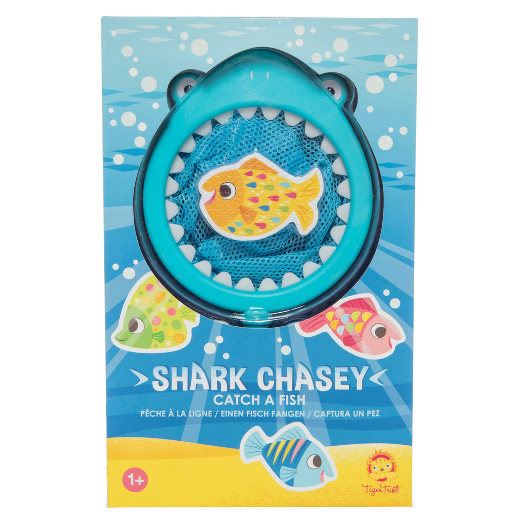 Tiger Tribe Shark Chasey - Catch a Fish One Country Mouse kids Yamba