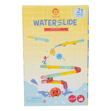 Load image into Gallery viewer, Tiger Tribe Waterslide | Marble Run