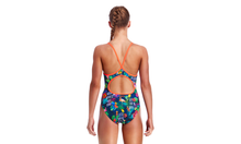 Load image into Gallery viewer, Diamond Back One Piece | Tropic Tag