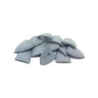 28mm Heater shields pack
